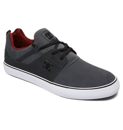 Кроссовки Heathrow Vulc SE dc shoes кеды dc heathrow se 11