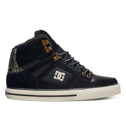 Spartan WC WNT - High-Top Shoes  ADYS400005