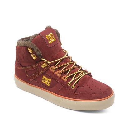 Spartan WC WNT от DC Shoes