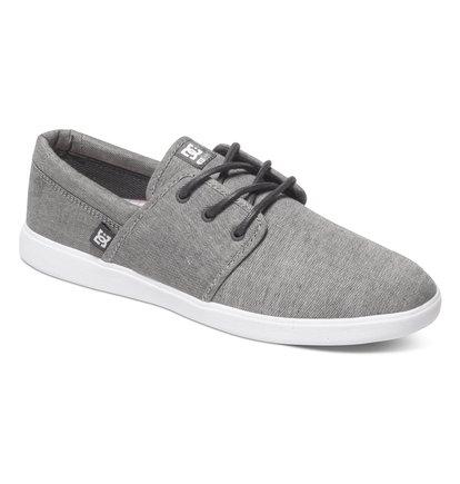 Haven TX SE Low Top ShoesМы с гордостью представляем кеды Haven TX SE от DC Shoes! Эти низкие мужские кеды с верхом из премиального текстиля являются прекрасным дополнением к нашей новой коллекции.<br>ХАРАКТЕРИСТИКИ: минималистичный нос, открытая область шнуровки.<br>