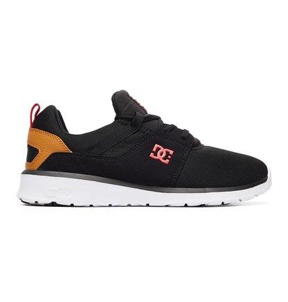 Heathrow - Baskets - Noir - DC Shoes