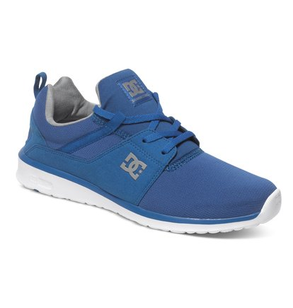 Heathrow Low Top Shoes от DC Shoes