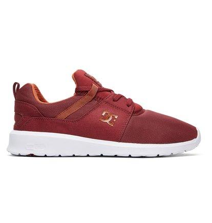 Heathrow - Baskets - Rouge - DC Shoes