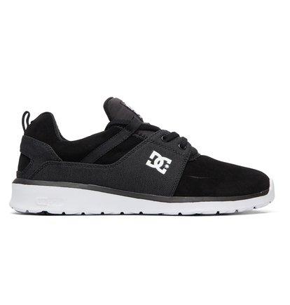 Heathrow SE - Baskets - Noir - DC Shoes