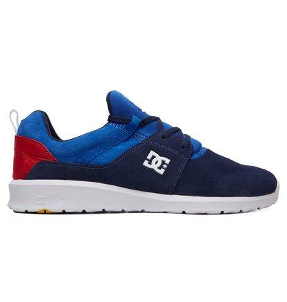 Heathrow SE - Baskets - Bleu - DC Shoes