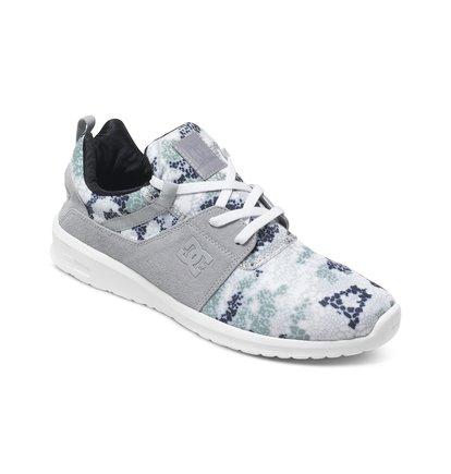 Heathrow X DPM от DC Shoes