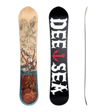 Supernatant -  Snowboard  ADYSB03001
