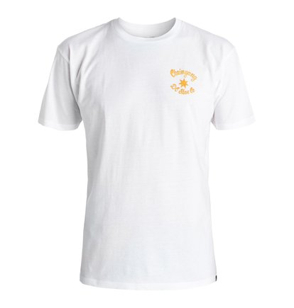 Chain Gang Script - T-Shirt  ADYZT03958