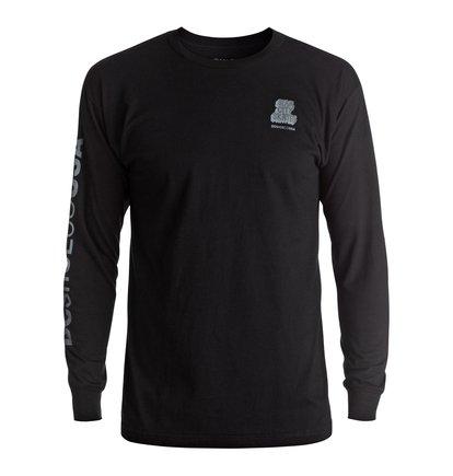 Slam City - Long Sleeve T-shirt  ADYZT04037