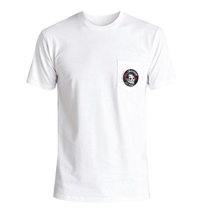 CG Web Skull - T-Shirt  ADYZT04049
