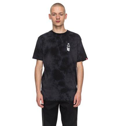 Sk8Mafia Texture - T-Shirt  ADYZT04098