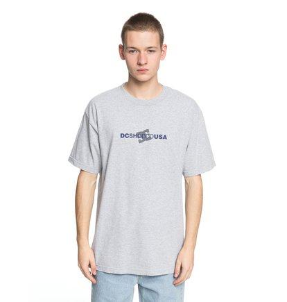 Round Reflect - T-Shirt  ADYZT04257
