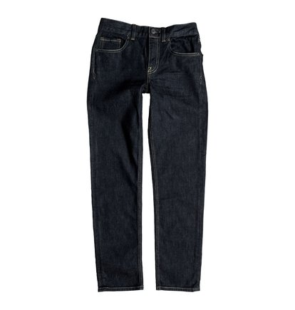 Worker Straight Fit - Jeans  EDBDP03023