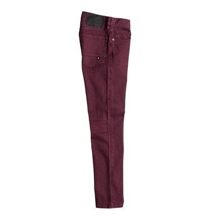Узкие джинсы Slim Colour