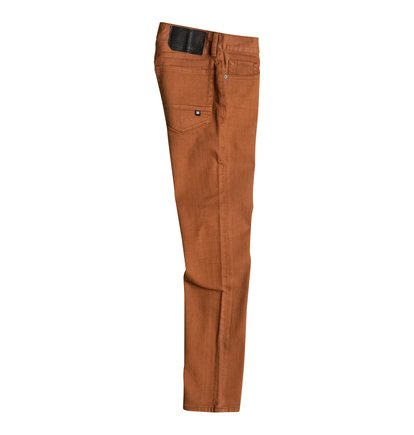 Slim Colour - Slim Fit Jeans<br>