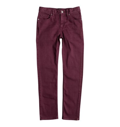 Slim Colour - Slim Fit Jeans  EDBDP03033