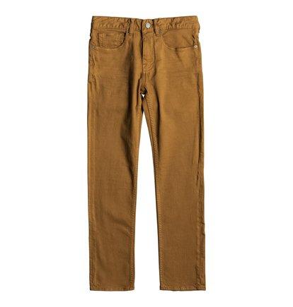 Sumner Slim - Slim Fit Jeans  EDBDP03039