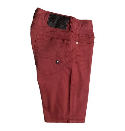 Джинсовые шорты для мальчиков Colour Straight