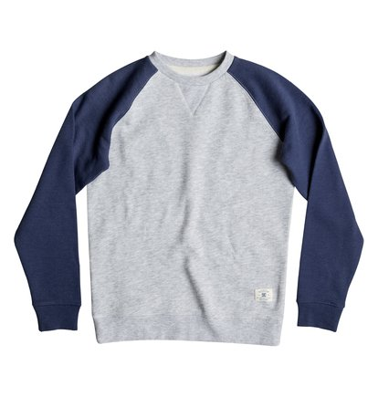 Rebel - Sweatshirt  EDBFT03097