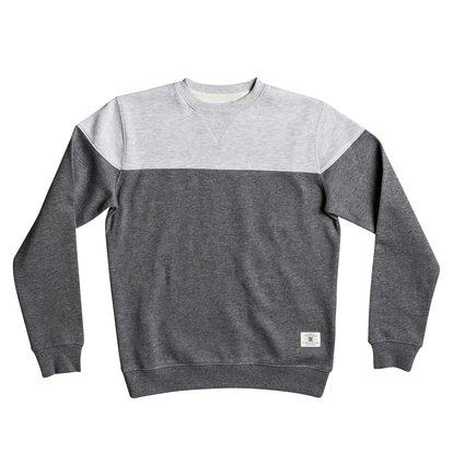 Rebel Block - Sweatshirt  EDBFT03116