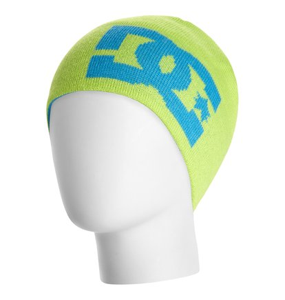 Bromont KBromont K от DC Shoes – это сноубордическая шапка-beanie для мальчиков из зимней сноубордической коллекции 14-15. Характеристики: стопроцентный акрил, двухсторонняя шапка-beanie, жаккардовый логотип DCSHOECOUSA.<br>