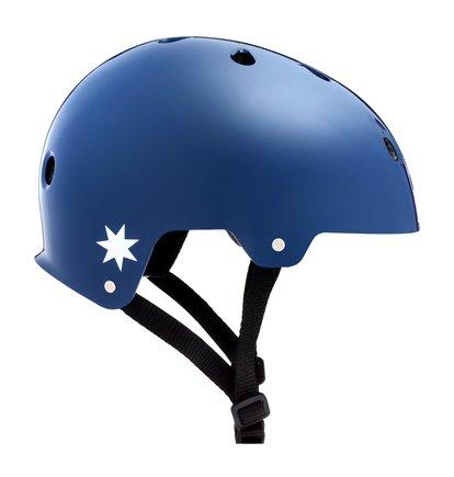 Детский скейтовый шлем Askey 2 от DC Shoes