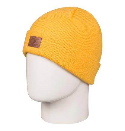 Купить со скидкой Шапка Label - Желтый