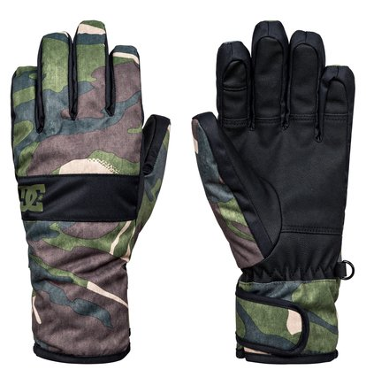 Franchise - Snowboard/Ski Gloves  EDBHN03005