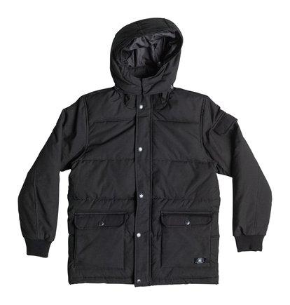 Arctic - Padded Jacket  EDBJK03008