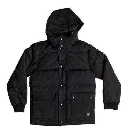 Arctic - Padded Jacket  EDBJK03015