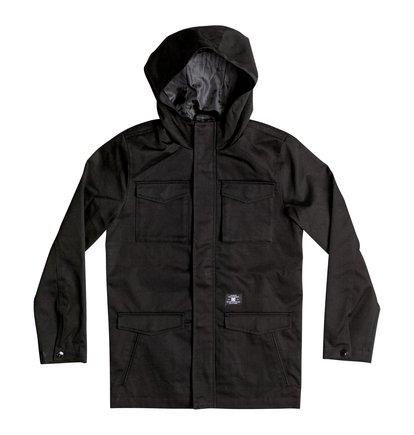 Mastadon - M65 Jacket  EDBJK03017