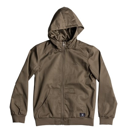 Ellis Light 2 - Water-Resistant Jacket  EDBJK03020