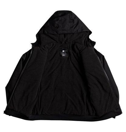 Куртка Ellis с капюшоном