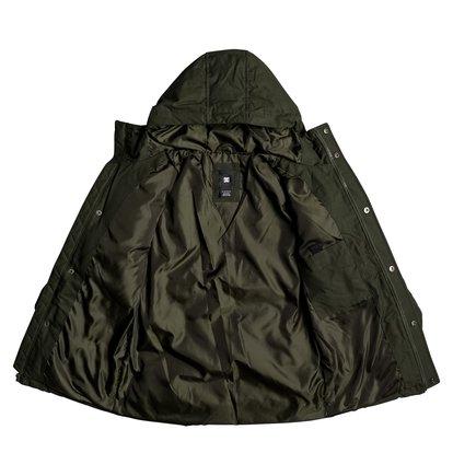 Куртка Aydon с капюшоном