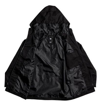 Куртка Exford с капюшоном