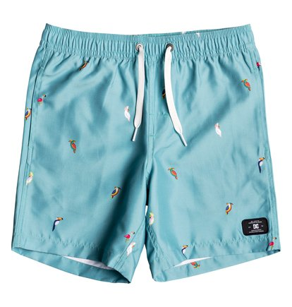"All Season 14.5"" - Beach Shorts  EDBJV03012"