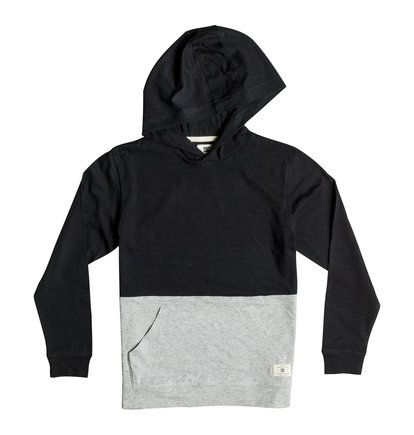 Heroland - Hooded Long Sleeve T-Shirt  EDBKT03057