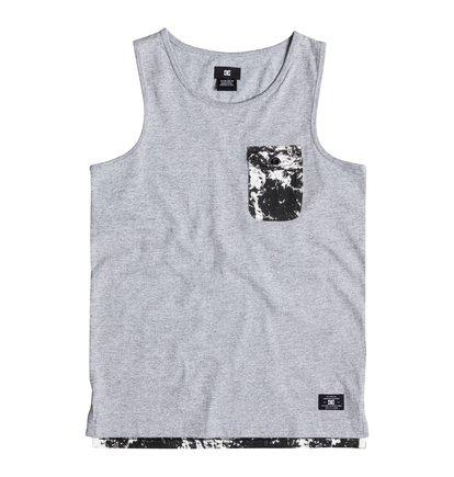 Owensboro - Pocket Vest  EDBKT03069