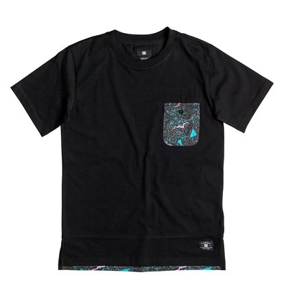 Owensboro - Pocket T-Shirt  EDBKT03072