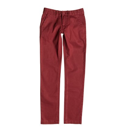 Worker Slim Fit - Chinos  EDBNP03005