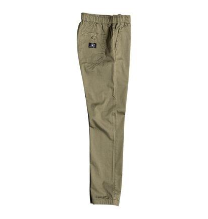 Прямые брюки Greystoke