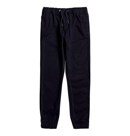 Blamedale - Straight Fit Pants  EDBNP03017