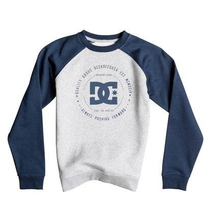 Rebuilt Raglan - Sweatshirt  EDBSF03060