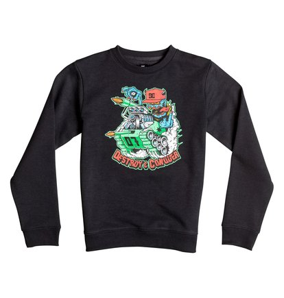 Mr Tank - Sweatshirt  EDBSF03063