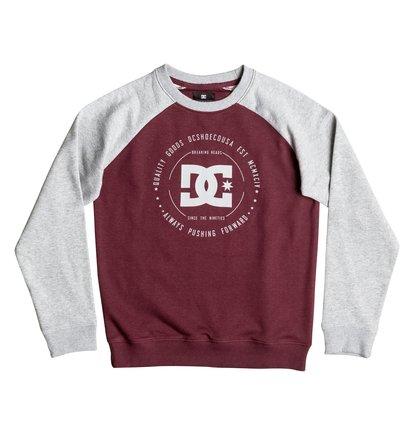 Rebuilt Raglan - Sweatshirt  EDBSF03070