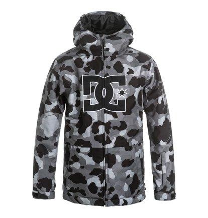 Story - Snow Jacket  EDBTJ03011