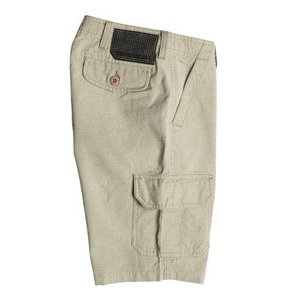 Dcshoes Шорты Ripstop Cargo для мальчиков (8-16 лет) Ripstop Cargo Shorts
