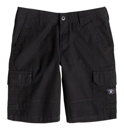 Ripstop Cargo - Shorts  EDBWS03016