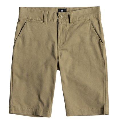 Worker - Chino Shorts  EDBWS03045