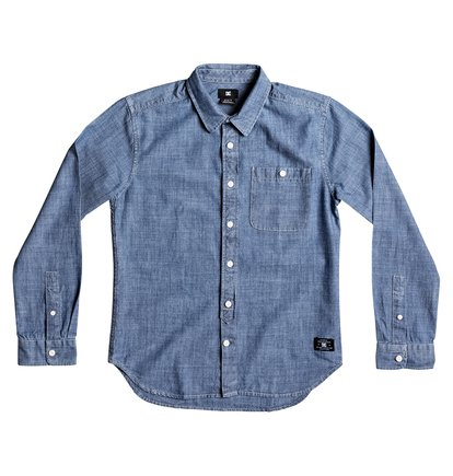 Arrowood - Long Sleeve Shirt  EDBWT03031